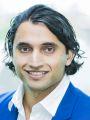 Sanjay Warrier