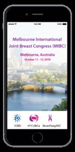 MIBC2018 Welcome App